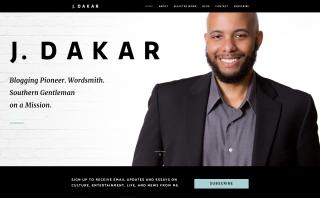 JDakar.com 2017