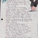 J. Dakar's When I Grow Up Essay